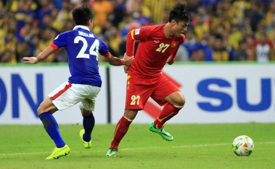 Danh sách ĐTVN chuẩn bị cho vòng loại Asian Cup 2019: Hồng Quân trở lại, Thanh Trung vắng mặt