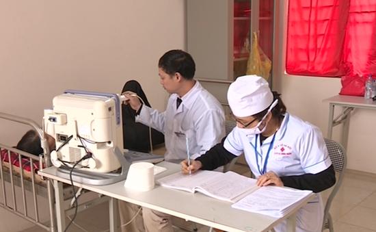 Hà Nội đánh giá lại việc lập hồ sơ quản lý sức khỏe