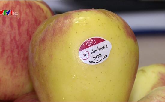 Nhiều lỗ hổng trong quản lý hoa quả nhập khẩu