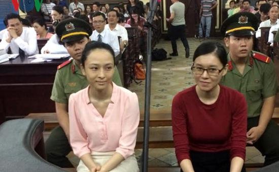 """Lộ diện những bức thư """"thông cung"""" trong vụ án Hoa hậu Phương Nga lừa đảo"""