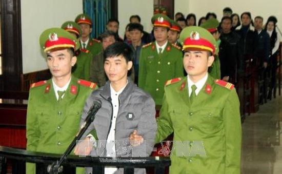 Tuyên phạt Nguyễn Văn Hóa 7 năm tù về tội tuyên truyền chống phá Nhà nước