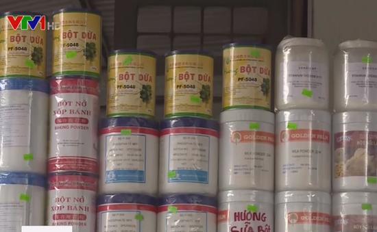 TP.HCM sẽ kiểm soát chặt việc buôn bán hóa chất