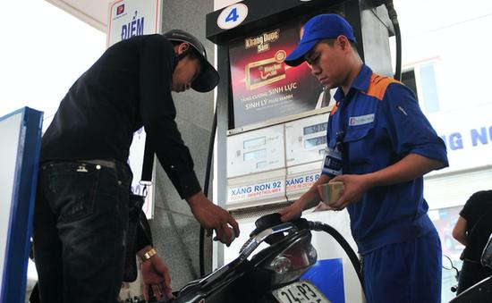 Petrolimex phát hành hóa đơn điện tử mua xăng dầu từ 1/1/2018