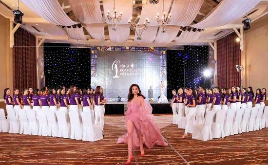 Tập 2: Tôi là Hoa hậu Hoàn vũ Việt Nam