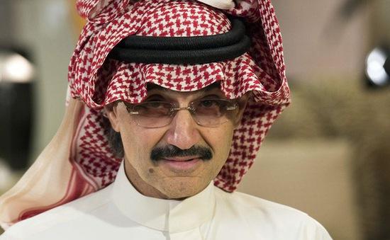 Saudi Arabia chấn động vì Hoàng tử bị bắt do tham nhũng