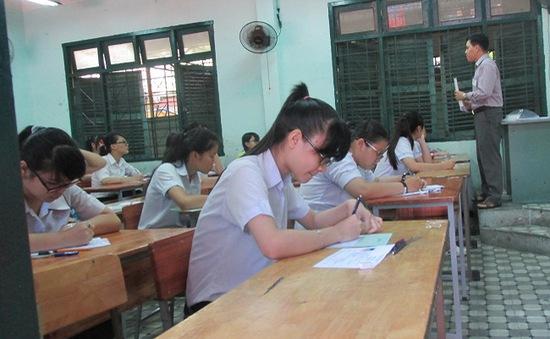 Đà Nẵng sẽ sớm thành lập Hội đồng thi cấp thành phố