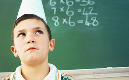 Làm thế nào để trẻ thích học Toán?