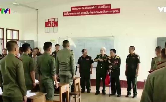 Những học trò Lào đầu tiên ở Việt Nam