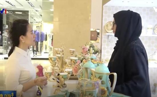 Trung Đông khơi dậy tiềm năng của nữ giới