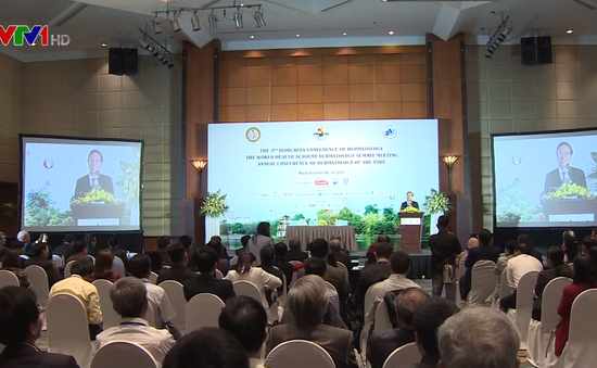 Lần đầu tổ chức hội nghị quốc tế về da liễu tại Hà Nội