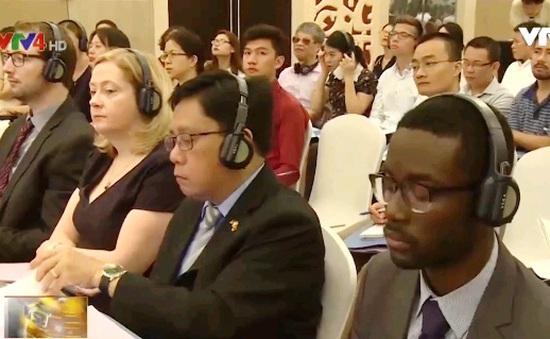 Hội thảo thông tin về tình hình thực hiện các khuyến nghị UPR chu kỳ 2