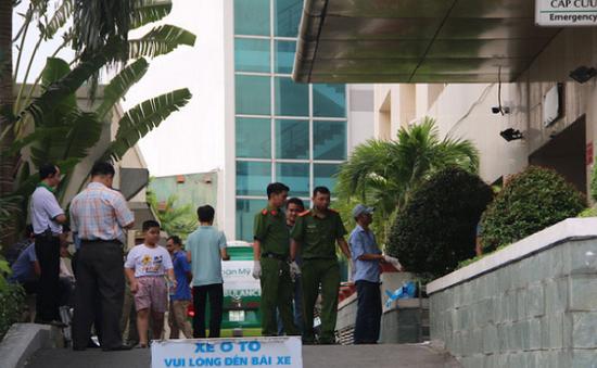 TP.HCM: Hỗn chiến trong bệnh viện, 1 người chết, 3 người bị thương