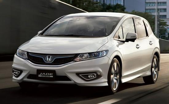 Honda thu hồi hơn 140.000 xe hơi tại Trung Quốc