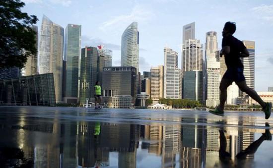 Giá bất động sản tại Hong Kong (Trung Quốc) chưa có dấu hiệu hạ nhiệt
