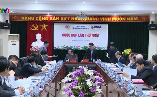 Việt Nam lần đầu tiên đăng cai Đại hội các cơ quan kiểm toán tối cao châu Á