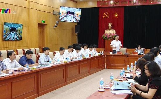Đại hội Đoàn toàn quốc sẽ được tổ chức vào tháng 12