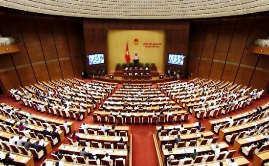 Quốc hội thảo luận Luật Du lịch (sửa đổi)