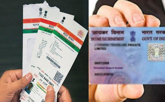"""Hơn 90% người dân Ấn Độ sử dụng thẻ căn cước """"tất cả trong 1"""""""