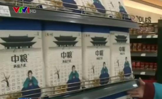 DN Hàn Quốc cần giảm phụ thuộc vào xuất khẩu sang Trung Quốc