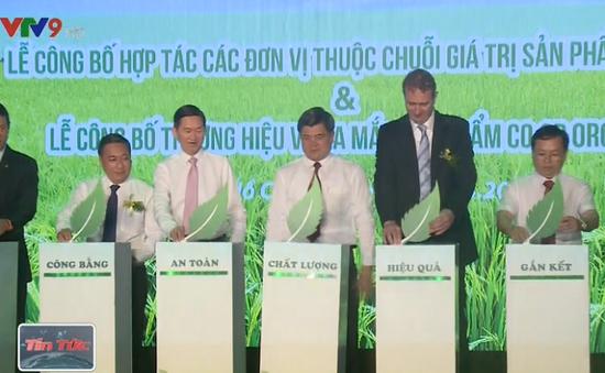 Saigon Co.op ra mắt sản phẩm hữu cơ đến người tiêu dùng