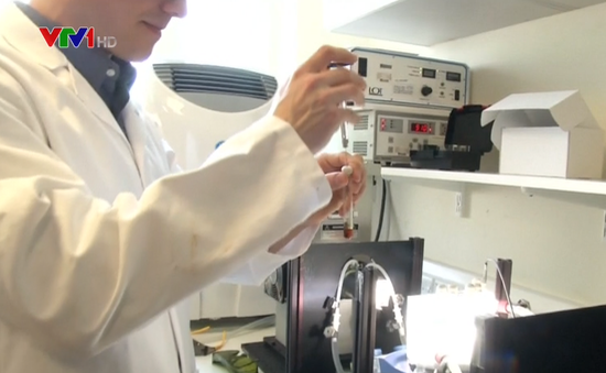 Sản xuất nhiên liệu Hydro từ rác thải hữu cơ