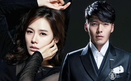 Hyun Bin và Son Ye Jin kết đôi trong phim mới