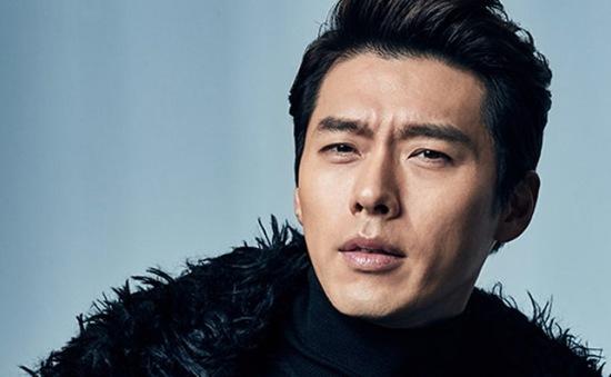 Hyun Bin úp mở chuyện đóng phim Hollywood