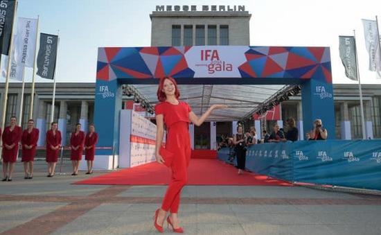 Triển lãm điện tử tiêu dùng và gia dụng quốc tế IFA 2017