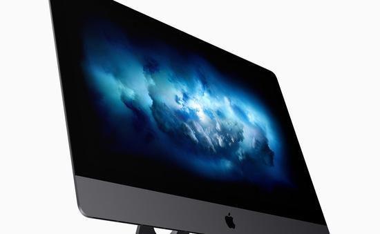 """iMac Pro sau nâng cấp giá 13.000 USD: """"Quái vật"""" hiệu năng củaTáo khuyết"""