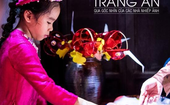 Quảng bá nét đẹp và văn hóa Tràng An bằng nhiếp ảnh