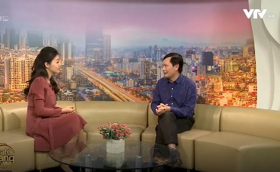 Café Sáng với VTV3: Làm gì để kiểm soát hành vi của mình?