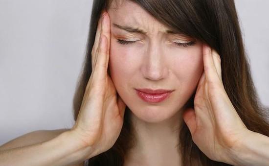 Một số giải pháp an toàn trị chứng đau đầu hiệu quả