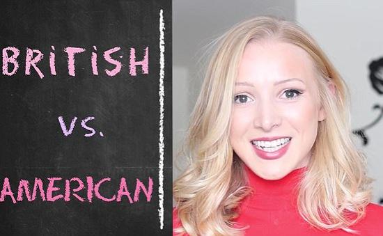 Cô gái nổi tiếng nhờ dạy tiếng Anh trên Youtube
