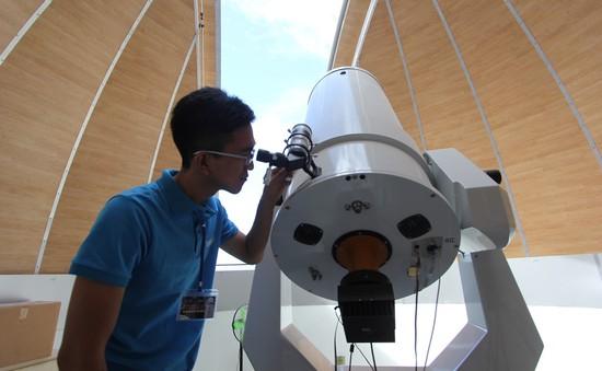 Đến Nha Trang khám phá đài thiên văn đầu tiên tại Việt Nam