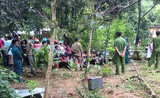 Nổ bom ở Khánh Hòa khiến 6 người thiệt mạng