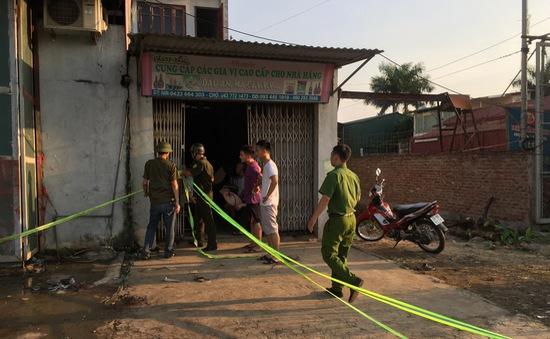 Hà Nội: Tổng kiểm tra các cơ sở có nguy cơ cháy nổ