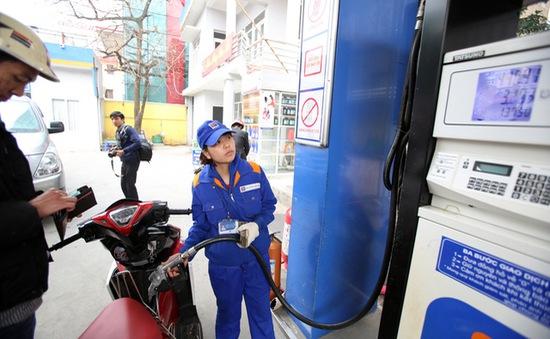 Hôm nay, giá xăng có thể tăng nhẹ