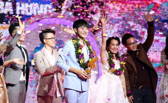 CK Sing My Song: Cao Bá Hưng đăng quang ngôi vị quán quân
