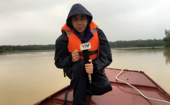 PV Liên Liên và chuyến tác nghiệp 72 giờ ám ảnh tại điểm lũ quét Sơn La