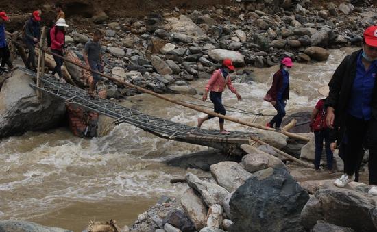 Trừ sóng thần, Việt Nam gánh chịu đủ loại hình thiên tai