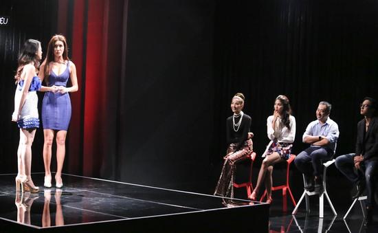 Fan ngỡ ngàng với khả năng diễn xuất thuyết phục của HLV Minh Tú