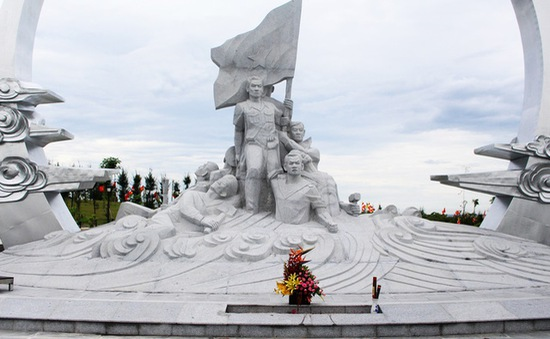 Khánh thành Khu tưởng niệm chiến sỹ Gạc Ma, Khánh Hòa