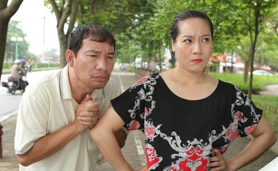 """Quang Thắng: """"Có khi đang đến tuổi lộc phát"""""""
