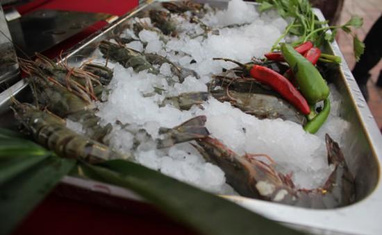 TP.HCM xây dựng tour du lịch thưởng thức hải sản