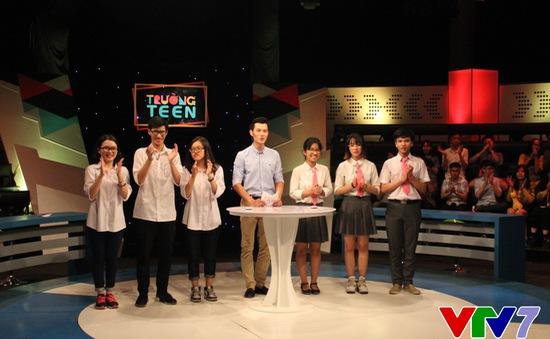 Tìm hiểu thế giới tuổi teen qua các chương trình của VTV7