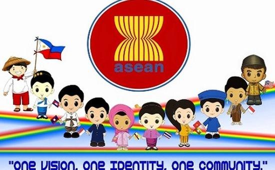 Liên hoan thiếu nhi ASEAN đã trở lại!