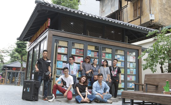 """BTV Ninh Quang Trường: Giải Vàng tại LHTHTQ là sự ghi nhận với """"Sáng tạo 102"""""""