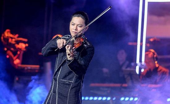 """Nghệ sỹ Anh Tú kể chuyện nàng """"Dea Jang Geum"""" trên sân khấu Nhà hát Lớn Hà Nội"""