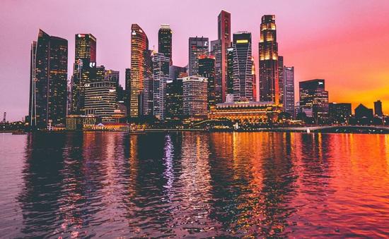 """Singapore """"ảo diệu"""" qua những góc nhìn khác lạ"""