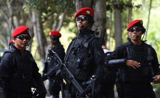 Indonesia bác bỏ thông tin dừng mọi hợp tác quân sự với Australia